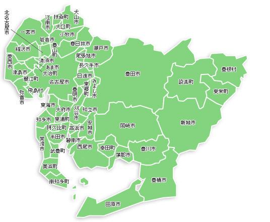 J-LIS 愛知県